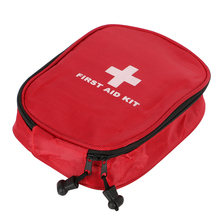 Mini Compact First Aid Kit Medical Car Eva Emergency Hiking Travel Wilderness Earthquake Disaster Relief Survival 15/22 Sets