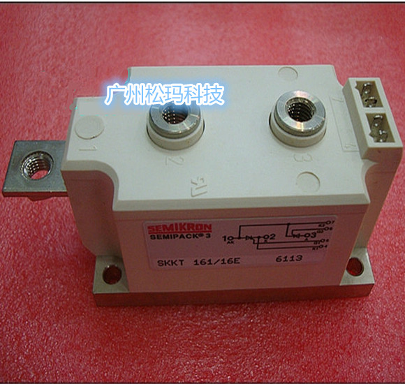 SKKT161/16E SKKT161/16D SCR module 1600V --SMKJ<br><br>Aliexpress