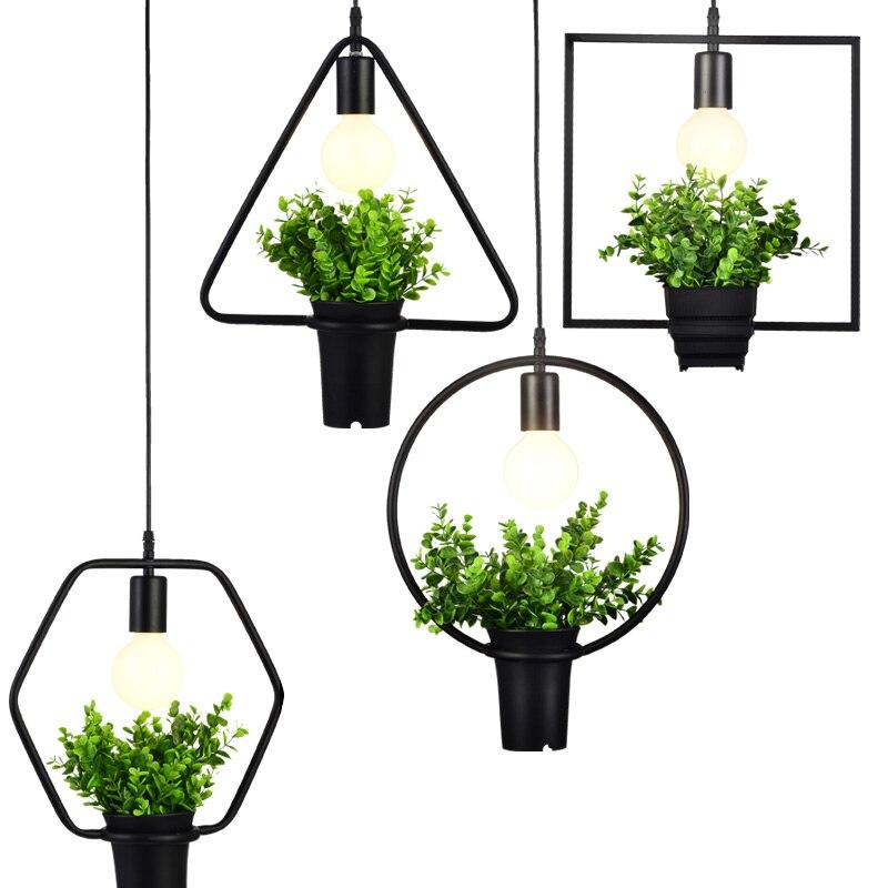 TOIN Pendant Light Modern/Pendant Lights Kitchen Restaurants Bar Decorative Home LED Lighting Fixture Creative Dining Room Lamp<br>