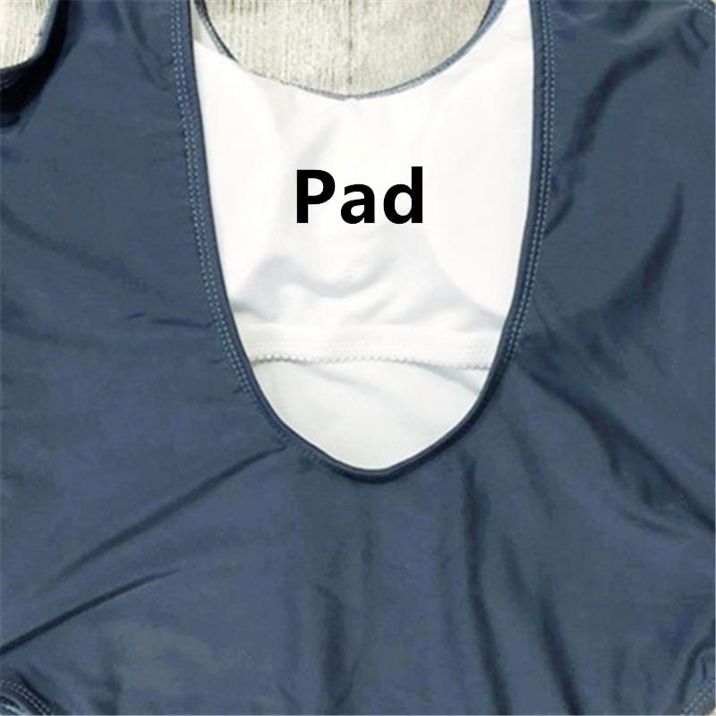 pad swimwear