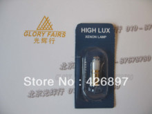 HIGH LUX miniature xenon halogen lamp,Heine XHL #056 2.5V,X-001.88.056,diagnostic otoscope instruments light,TNT EMS Shipping
