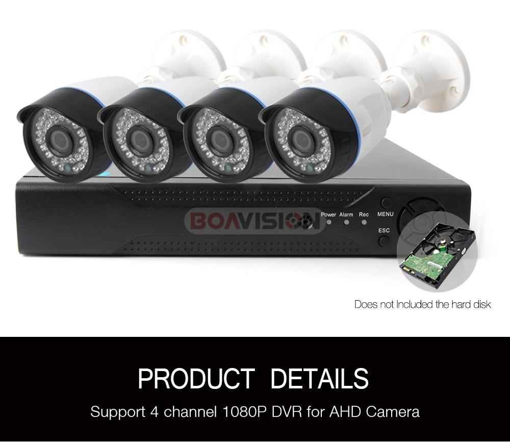 10 video surveillance system