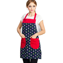 Cute Kids Women Kitchen Aprons Pocket Antifouling Eat Cooking Houshold Clean Chef Accessories Supplies Gear Stuff Items Lots(China)