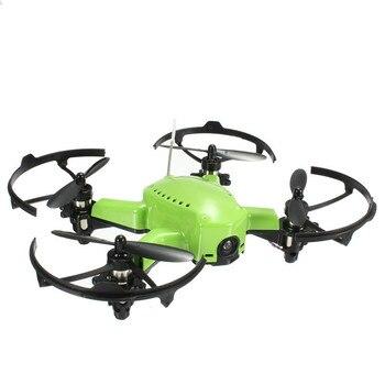 Eachine Flyingfrog Q90 Micro Racing Quadcopter BNF con F3 5.8G 200 mW FPV VTX 1000TVL Cámara