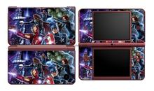 Avengers 260 Vinyl Skin Sticker Protector for Nintendo DSI XL LL for NDSI XL LL skins Stickers