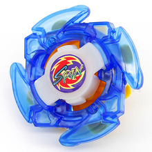 Beyblade Burst Original Box Battle Spinning Tops Set Beyblade Kids Spinner Attack Burst Toys for Boys Christmas Birthday Gifts(China)
