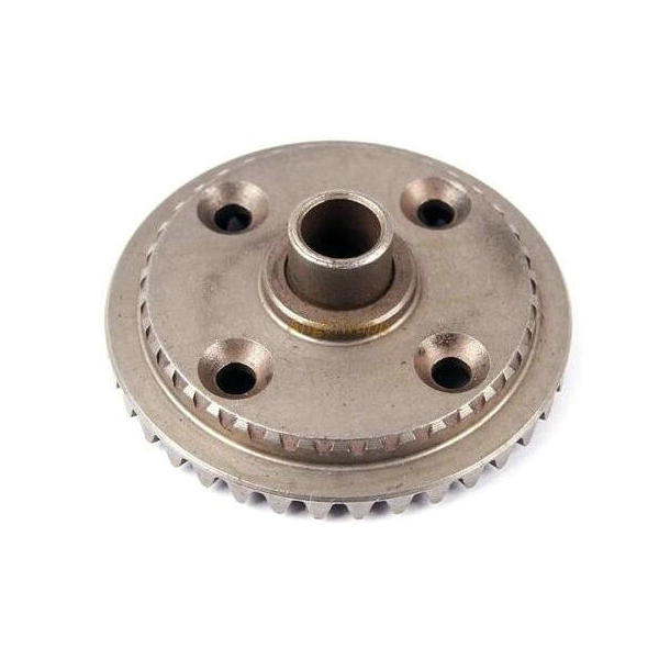 60098 Differential Gear(38T) Driven Pulley Gear HSP RC 1:8 Parts 94760 94761 94762 94763 94766 Spare Parts<br><br>Aliexpress