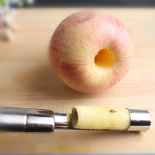 Stainless Steel Portable Fruits Core Seed Remover Convenient Remove Core Supplies Kitchen Accessories Tools EJ673829