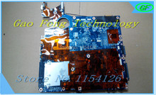 100% test Laptop motherboard For Toshiba Satellite P300 P350 DABL5MMB6E0 Intel DDR2 Socket pga478 with graphics slot A000034450(China)