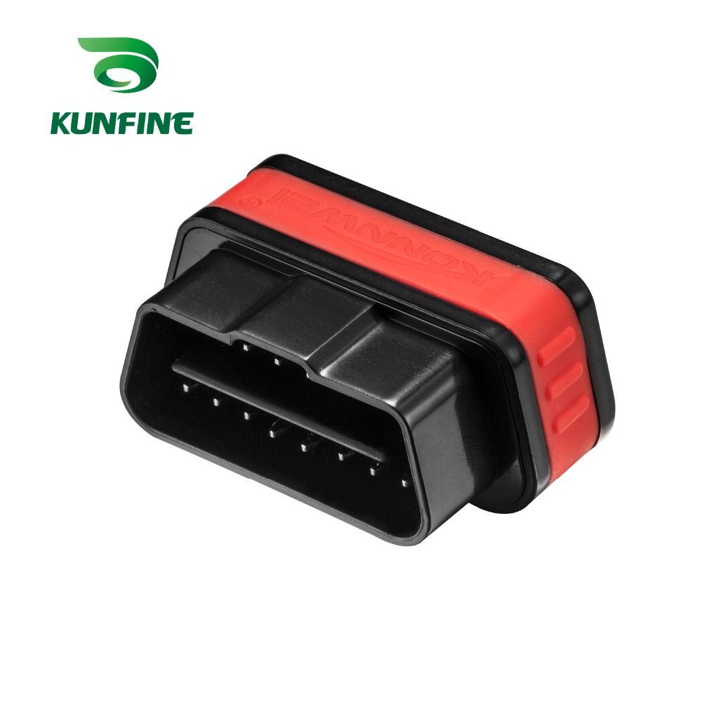 Auto Diagnostic Tool Car engine code Scanner Vehicle fault reader KF-A1184_8414