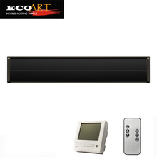 1000W Infrared Patio Heater,Infrared heater outdoor with controller(China)