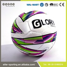 New Product Thermo Bonding Size 5 Soccer Ball