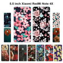 Buy Xiaomi Redmi Note 4X Case Prime Cover Soft Silicone Redmi Note 4X Fancy Painted Xiomi Redmi Note4 Shell for $1.43 in AliExpress store