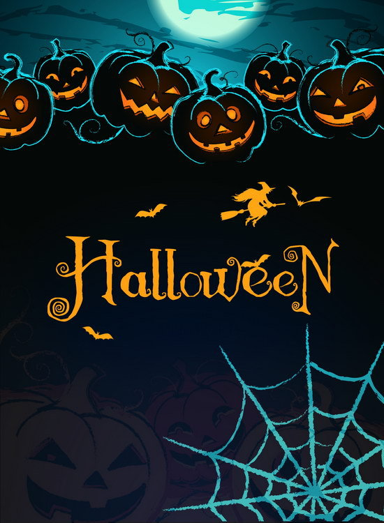 7X10ft Halloween party backgrounds Thin vinyl cloth photography backdrops computer Printing backdrops for photo studio Ha-046<br><br>Aliexpress