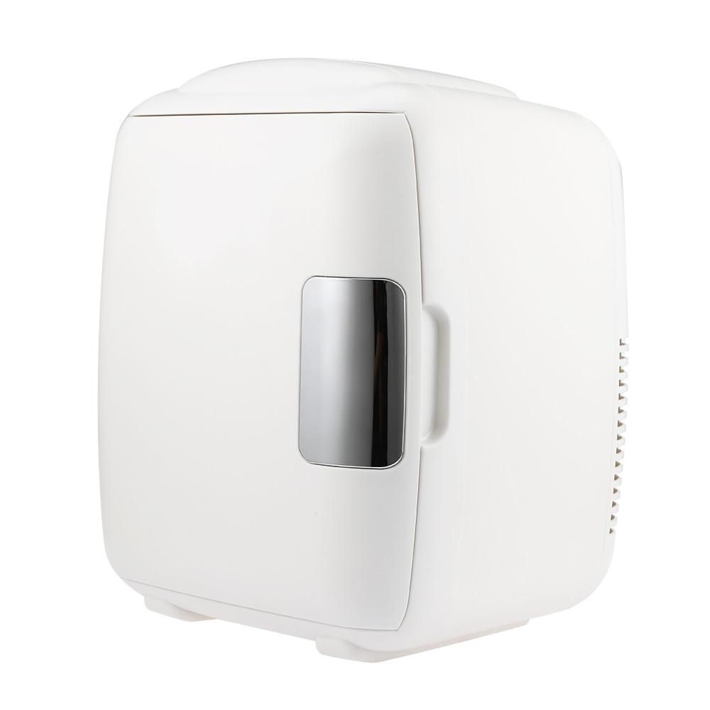 Mini Excelvan Portabel Auto Kulkas 12 V 6l Mobil Travel Lemari Es Car Refrigerator Portable Simpan Minuman Dingin 9l Cooler Hangat 2 In 1 Perjalanan Multi Fungsi