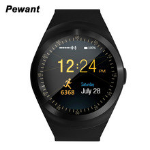 2017 New Pewant PW05 Smart Watch Andriod With Passometer SIM Card Whatsapp Facebook Bluetooth Smartwatch For Children Adult Gift