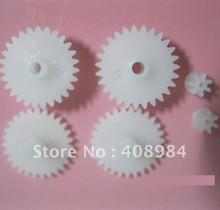 S107G-09 Gear spare parts for 22cm S107G Metal 3ch Gyro R/C Mini Helicopter(China)