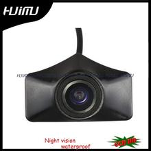 CCD Car Front View vehicle Logo Camera for Audi A6L Q5 Q7 Q3 A4L A4 b8 front logo camera Brand Mark Camera PAL/NTSC