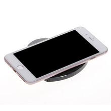 Wireless Fast Charging Pad Plate Charger Love Heart For Samsung Galaxy S6 QI For Other Android Phones