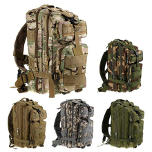 MOLLE Men's Outdoor Military Tactical Assault Pack Backpack Army Molle Waterproof Bug Small Rucksack for Hiking Camping Hunting
