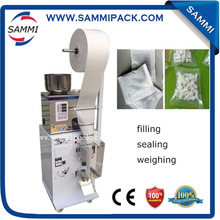 Small Business Automatic Filter Paper Tea Bag Packaging Machine
