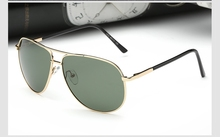 3025 new men polarized sunglasses classic aviator mirror driving mirrored sunglasses, prescription sunglasses
