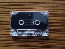 60 Minutes Normal Position Type 1 Recording Blank Cassette Tapes.(China)