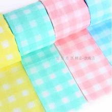 16 Meter/Roll Nail Polish Remover Wipe Paper Cotton Roll Non-woven Fabric Perfect For Nail Art Cleansing Cleaner