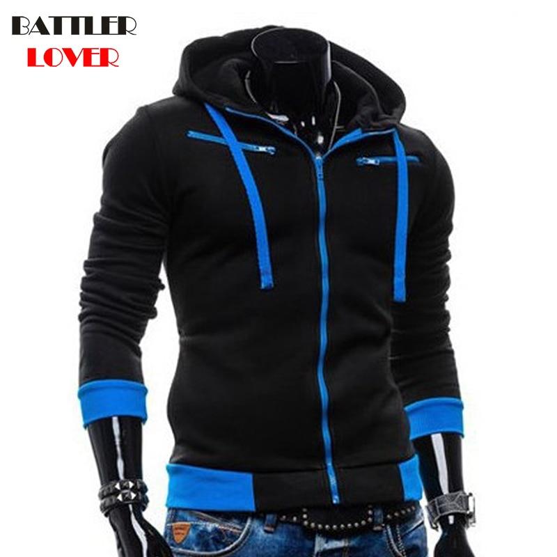 BATTLERLOVER Cardigan Palace Men Hoodies Jacket Brand Fashion Hoodies Man Casual Hoody Sweatshirts Zipper Hoodie Plus Size M-4XL
