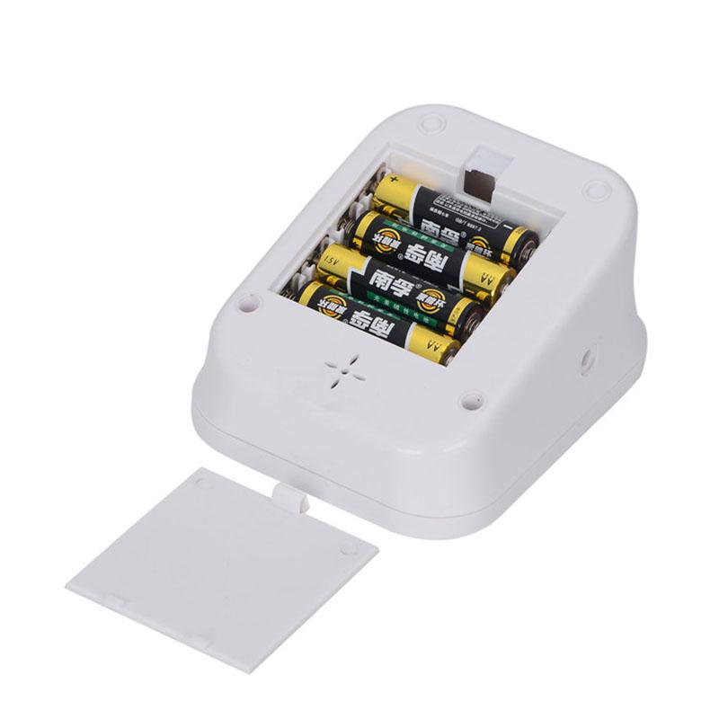 Digital Arm Blood Pressure Monitor Household Health Care Electronic Tonometer Sphygmomanometer Measurement Pulse Monitors 16