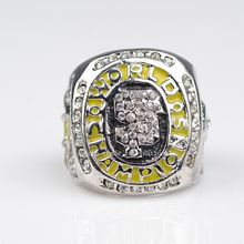 New Design replica 2010 San Francisco Giants Major League Baseball Championship Ring sf giants rings for Fans free shipping