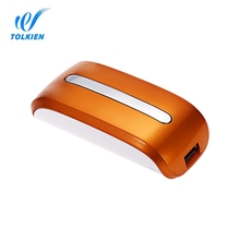 Tolkien L8 3G Wireless Storage 5200mAh Power Bank WiFi Router
