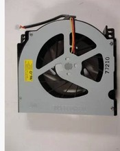 New Laptop CPU Cooling Fan For Dell XPS M2010 CPU Cooling Fan for MCF-J06CM05 DC280002H0L 0DG001(China)