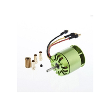 1pcs 4000KV Brushless Motor For All ALIGN TREX T-rex 450 rc helicopter(China)