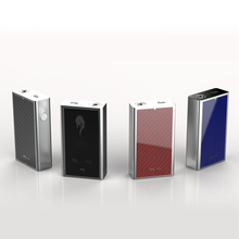 Original SMY 260 Watts Big Wattage Mod Mechanical Box Mod SMY 260W Variable Wattage E Cigarette
