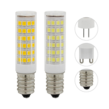 1pcs LED G9 G4 E14 Bulb AC 220V bombillas 360 degree Spotlight SMD 2835 Light Replace 30W 40W 50W Halogen Lamp for Chandelier