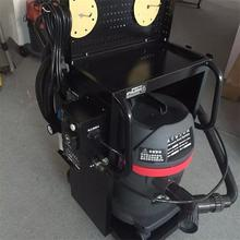 High Quality Dust Free Dry Grinding Removable Dust Extraction Sanding Machine Car Polishers
