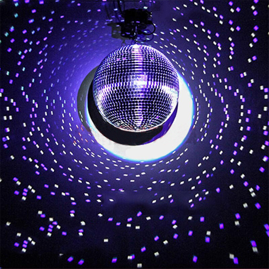 D20cm-25CM-30CM-Reflective-Glass-Rotating-Mirror-Ball-Disco-DJ-Party-Stage-Effect-light-reflection-motor