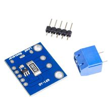 5PCS/LOT GY-169 INA169 precision analog current converter current sensor module