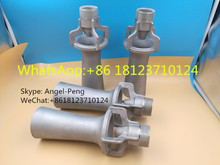 "1.5""-NPT(BSPT),The mixing eductor nozzle, venturi nozzle,water jet nozzle for mixing,eductor jet nozzle"