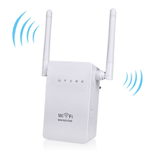 Newest AC750 Wireless WiFi Repeater Dual Band 2.4GHz & 5GHz 750Mbps Router