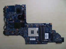 Free shipping 682016-501  for HP DV7 DV7-7000 Motherboard HM77 630M/2G ,100% Tested and guaranteed in good working condition!!