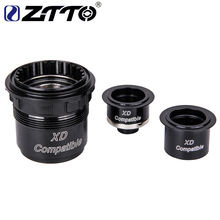 ZTTO MTB Mountain Bike Road Bicycle Parts Components XD Driver for DT Swiss 180 190 240 350 Hub Freehub Wheels Use Sram Cassette