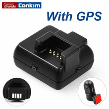 Conkim GPS logger Mini 0803 0805 gps Ambarella A7 LA50D video gps module car dvrs dashcam micro USB port Free Shipping