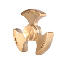 2017 EDC Finger spinner Pattern Metal Finger Spinner and ADHD Adults Children Educational Toys