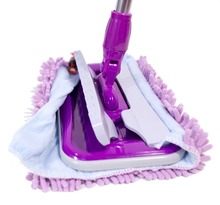microfiber house cleaning telescopic clean handle Affordable Head Household Floor Cleaning mop 993-020(China)