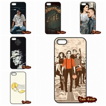 Arcade Fire Canada Rock Case Cover For Samsung Galaxy S3 S4 S5 MINI S6 S7 Edge Note 3 4 5 iPhone 4 4S 5S 5 5C  SE 6 6S Plus