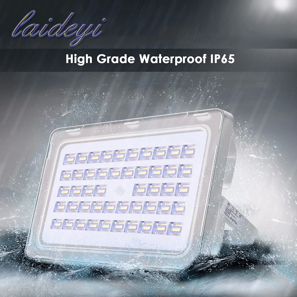 5pcs 150W LED Flood Light Lamp Landscape Outdoor Led Spotlight 110V Aluminum Housing LED Floodlight Outdoor LED Wash Flood light<br>