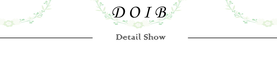 3 Detail Show