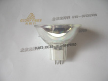 ELC 24V250W halogen bulb,Alternative for OSRAM HLX 64653 PH 13163 24V 250W GX5.3 Lamp,Microscope Projector light